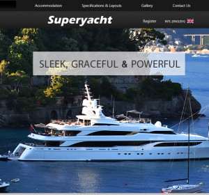 <span>Superyacht</span><i>→</i>